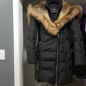 Brand new Mackage coat